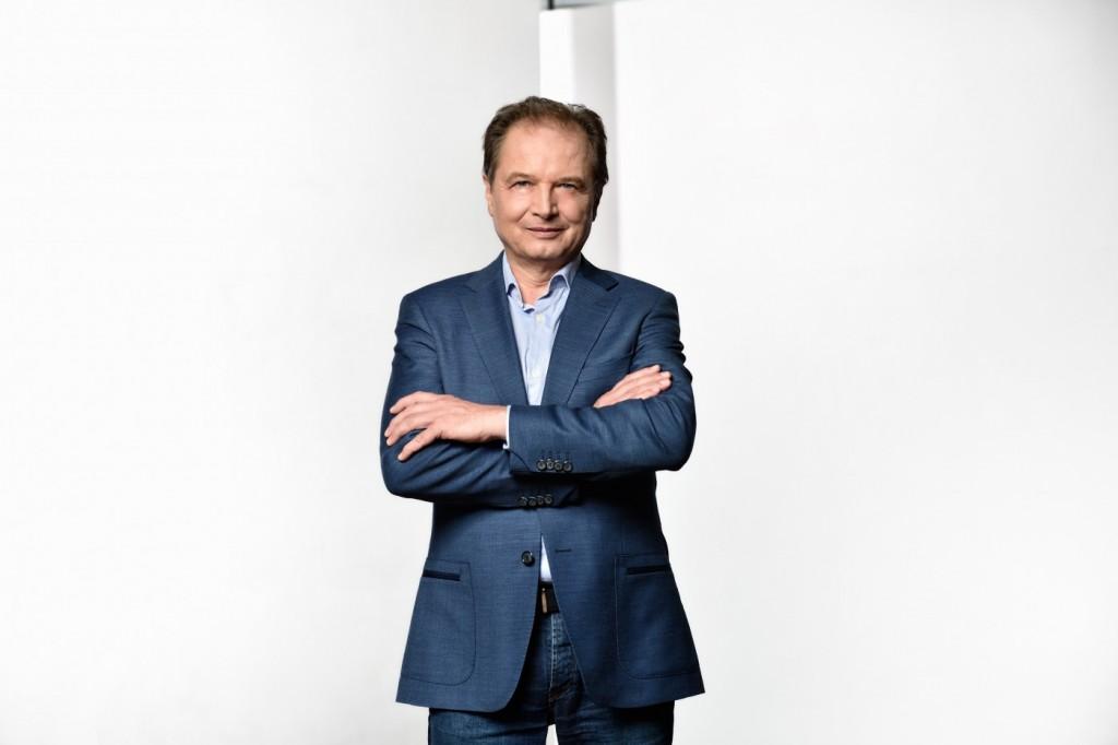 Andreas Hegenbart, Psychologe und Innenarchitekt (Foto: Patrick Pfeiffer)
